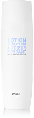 KENZOKI - Melt-in Moisturizing Lotion, 200ml - Colorless $22 thestylecure.com