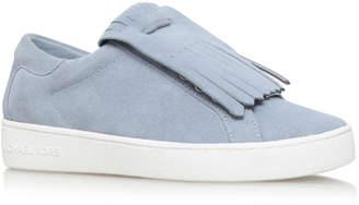 MICHAEL Michael Kors Keaton Kiltie Sneaker