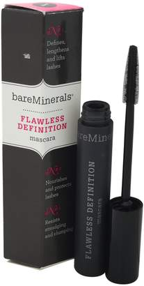 bareMinerals Flawless Definition Mascara, Black, 0.33 Fluid Ounce