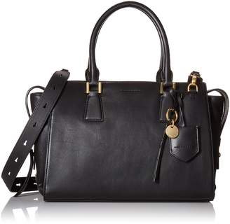 Cole Haan Marli Square Satchel Convertible Shoulder Bag