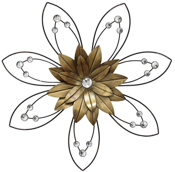 Stratton Home Decor Enchant Flower Ll