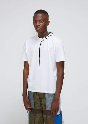Craig Green Laced T-Shirt