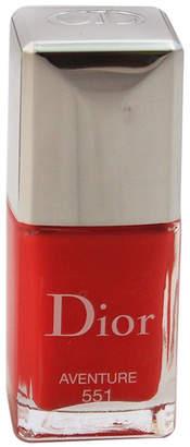 Christian Dior 0.33Oz 551 Aventure Nail Polish