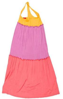 Ella Moss Girls' Maxi Dress