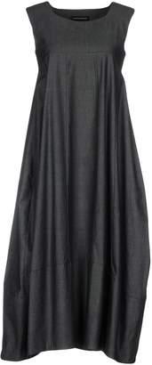 Andrea Morando 3/4 length dresses - Item 34801250