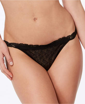 Wacoal Vivid Encounter Lace-Waist Thong 842295