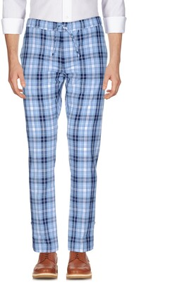 Daniele Alessandrini Casual pants - Item 13113744DX