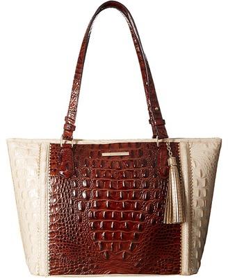 Brahmin - Medium Asher Handbags $295 thestylecure.com