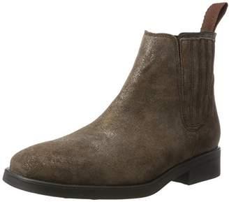 KMB Women's Matilda Chelsea Boots