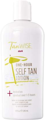 Tanwise One Hour Tan