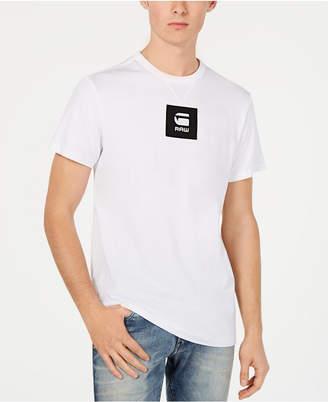 G Star Men's Box Logo T-Shirt, Created for Macy's