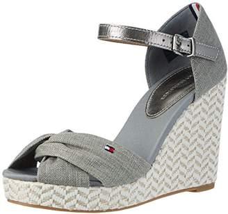 Tommy Hilfiger Wedge Sandals - ShopStyle UK a12a65d96a6