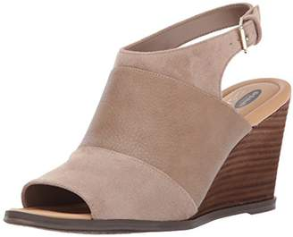 Dr. Scholl's Shoes Women's Peaceful Platform Sandal