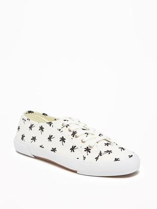 Canvas Sneakers for Women $22.94 thestylecure.com