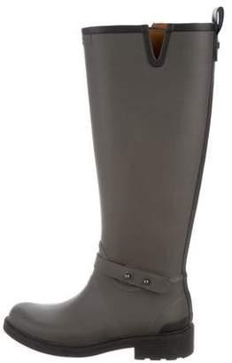 Rag & Bone Knee-High Rain Boots