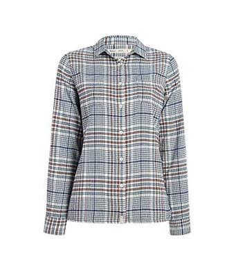 Woolrich Women's The Pemberton Flannel Shirt