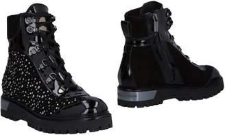 Loretta Pettinari Ankle boots - Item 11477261