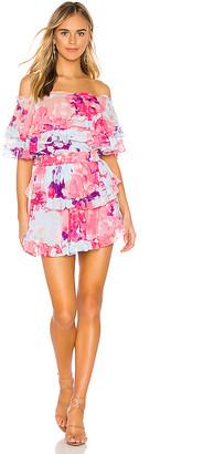 MISA Los Angeles Isella Dress