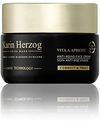 Karin Herzog Vita-A-Apricot Anti-Ageing Face Cream for Dry Skin 50 ml
