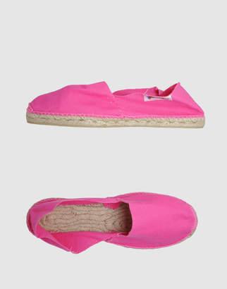 Espadrilles Slip-on sneakers
