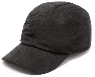 1d08bafb499 COM Giorgio Armani Cashmere baseball cap