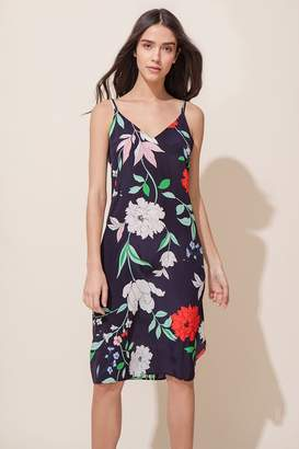 Yumi Kim Lush Life Silk Dress