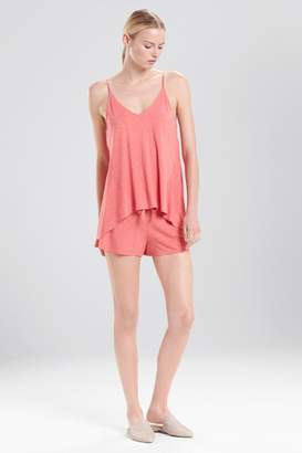 Natori Feathers Essentials Cami With Lace