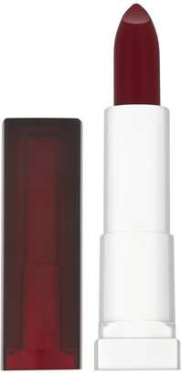 Maybelline Colour Sensational Lipstick (Various Shades) - Pleasure Me Red