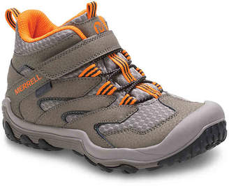 Merrell Chameleon 7 Access Toddler & Youth Hiking Boot - Boy's