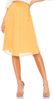 Saylor Alberta Skirt