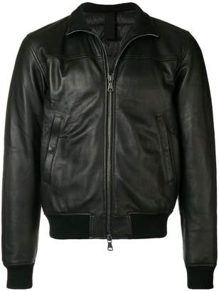 Orciani bomber shaped jacket