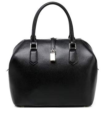 Vicenzo Leather Lucie Tote Leather Handbag