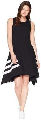 Yohji Yamamoto Stripe Tunic Women's Clothing