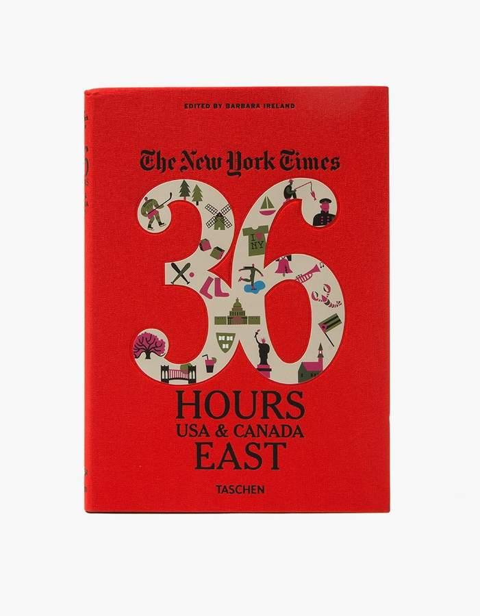 36 Hours: USA & Canada- East