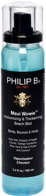 Philip B Women's Maui Wowie Volumizing & Thickening Beach Mist $15 thestylecure.com