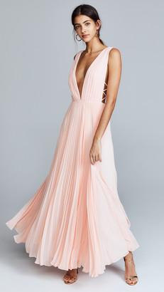 Fame & Partners The Allegra Dress