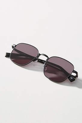 Scojo New York Mr. Prescott Square Sunglasses