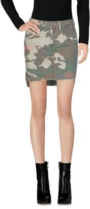 Meltin Pot Mini skirts