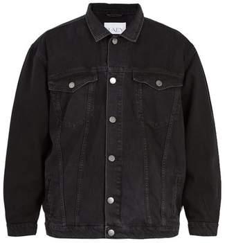 Raey Oversized denim jacket
