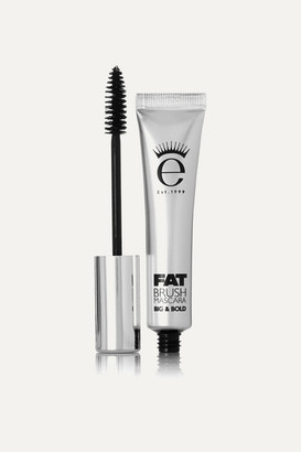 Eyeko - Fat Brush Mascara - Black $26 thestylecure.com