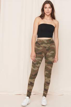 Garage High Waist Super Soft Legging