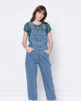 Unicycle Dungarees