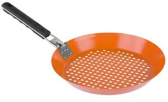 Mr. Bar-B-Q Ceramic Coated Skillet with Removable Handle