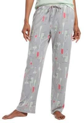Hue Streaky Cocktail Pajama Pants