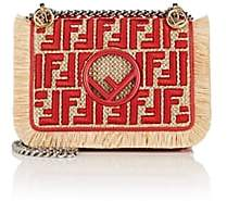 Fendi Women's Kan I Small Shoulder Bag - Flame