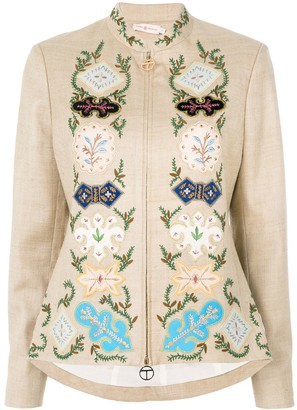 Tory Burch Damian jacket