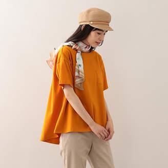 MACKINTOSH LONDON ウィメン 【ウォッシャブル】ポケットTシャツ