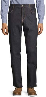 Boglioli Men's Classic Stretch Jeans