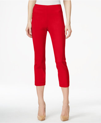 Style & Co. Pull-On Capri Pants, Only at Macy's $13.99 thestylecure.com