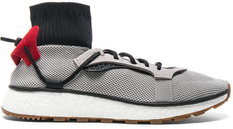 adidas by Alexander Wang Run Sneakers $252 thestylecure.com